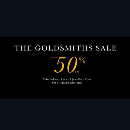 goldsmiths.co