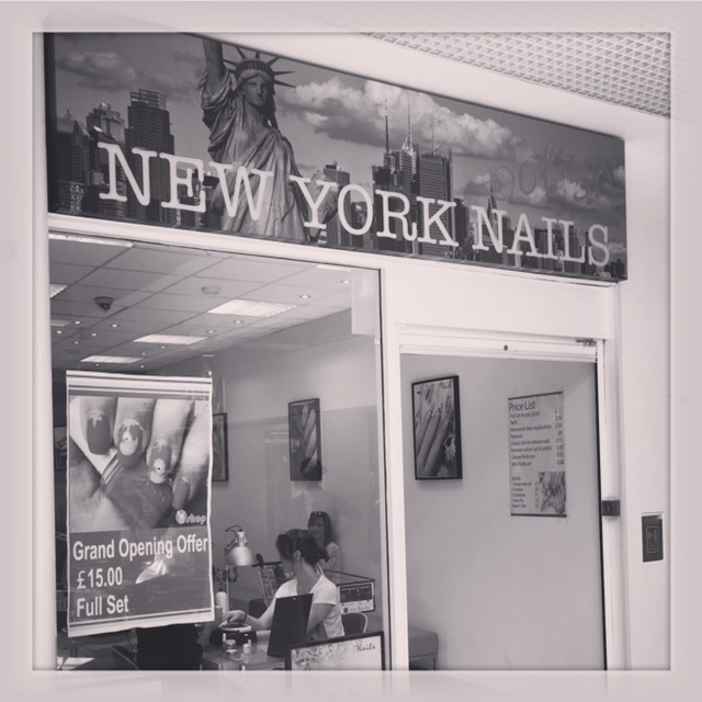 24 Hr Nail Salon Nyc Of New York Nails Introductory Offer Bloomfield Shopping