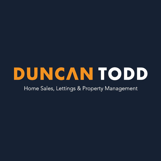 Duncan Todd