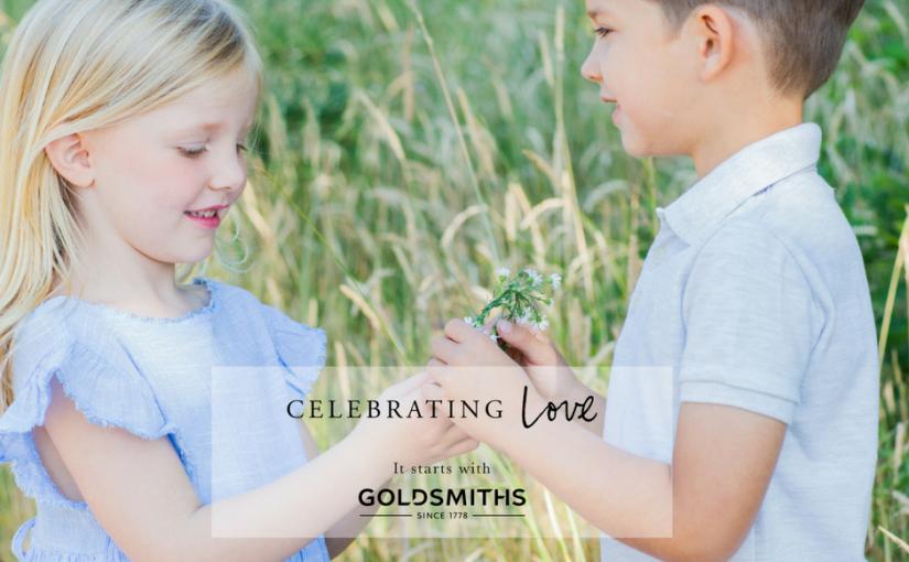 Goldsmiths Celebrating Love