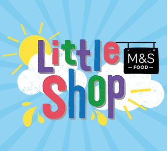 The Marks and Spencer Little Shop has Arrived at Bloomfield!