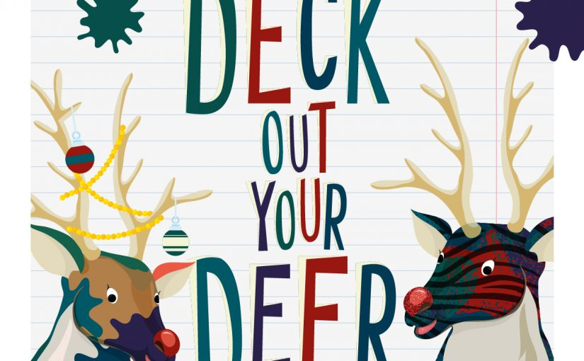 Deck Out Your Deer!