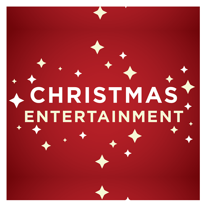 Christmas Entertainment at Bloomfield Shopping Centre