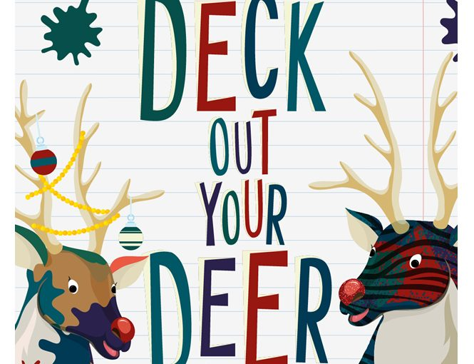 Deck Out Your Deer