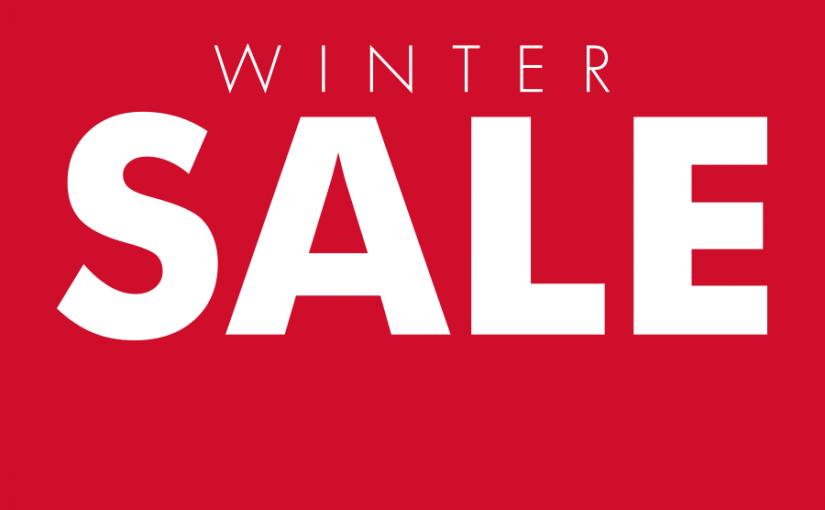 Pavers Winter Sale