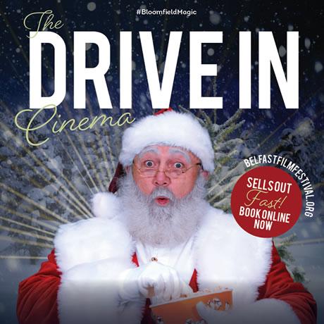 Bloomfield Bangor - Drive In Cinema