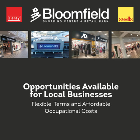 Opportunities for Local Businesses