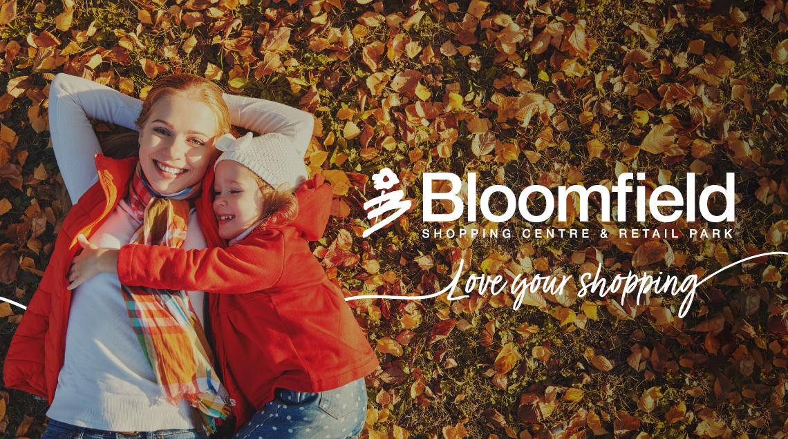 Autumn Shopping at Bloomfield Shopping Cenre